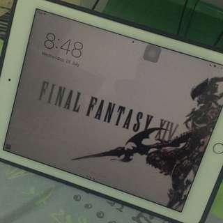 iPadpro 9.7 wifi 32GB