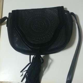 Black Bag 100% Brand New From Primark London