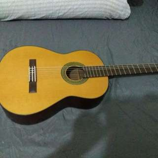 Very Good Condition Accoustic Guitar
