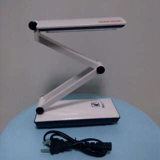 Led Touch Reading Lamp