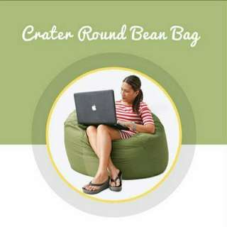 Bean Bags for indoor and outdoor