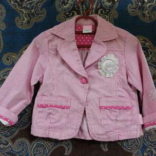 Preloved Disney Baby Blazer
