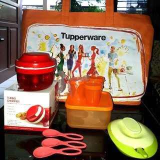 Cooper Tupperware. Mesin Gilingan