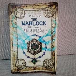 """""""THE WARLOCK"""""""