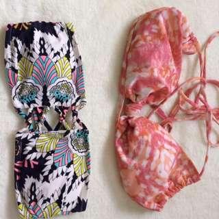 H&M bikini top