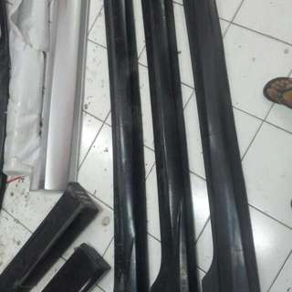 Side Skirt Persona Se   Call 0137233479  Www.wasap.my/60137233479