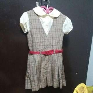 St. Therese Private School Uniform