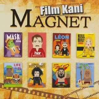 마그넷! MAGNET! 영화 시리즈!