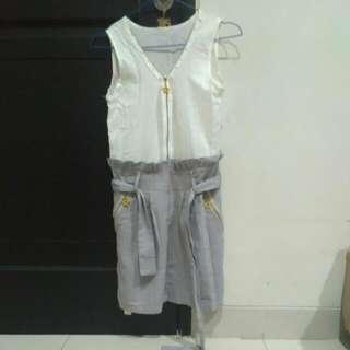 Dress Cocok Untuk Anak ABG