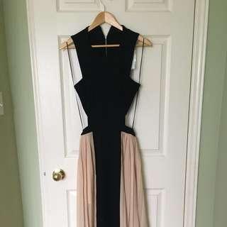 Cutout Dress S