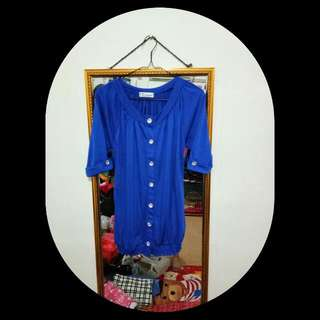 Blouse Electric