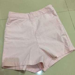 celana pendek colorbox