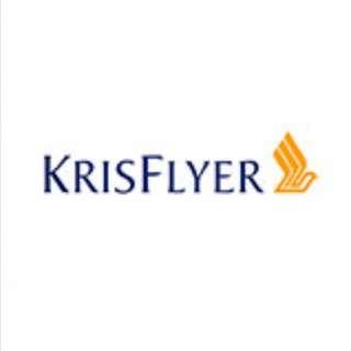 WTS 160k Krisflyer Miles