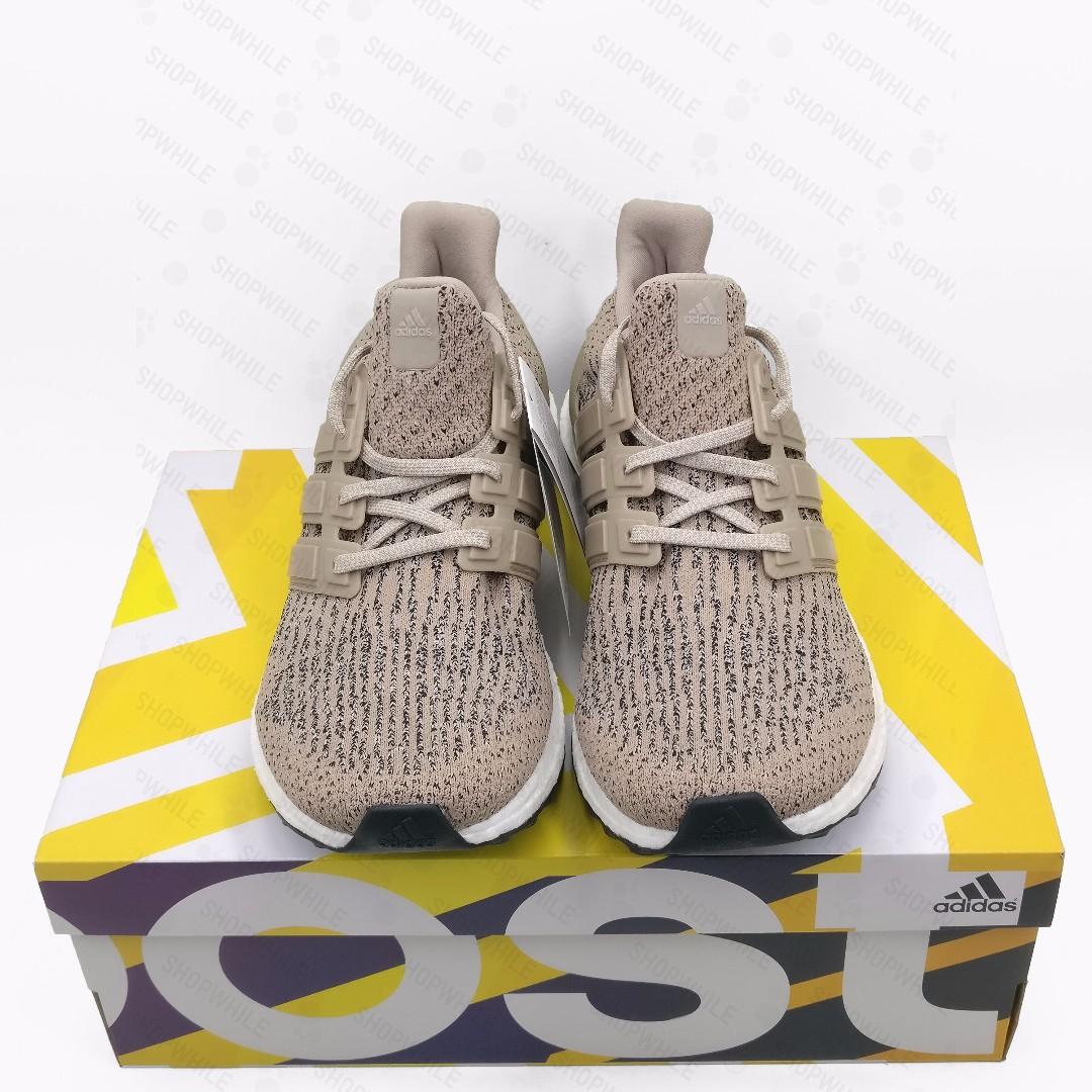 76db9c74157 adidas® - Ultra BOOST 3.0 Trace Khaki (CG3039)