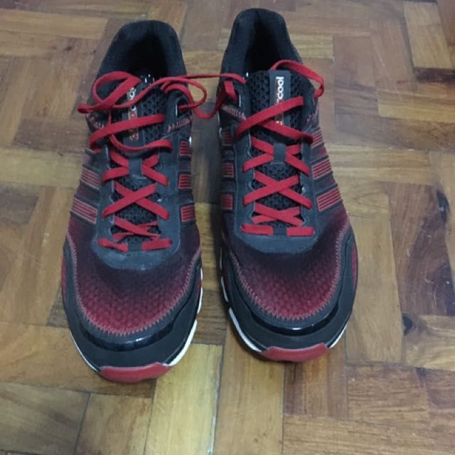 cheap for discount 663a3 c0b22 Adidas Climacool Running Shoes, Sports, Athletic   Sports Clothing on  Carousell
