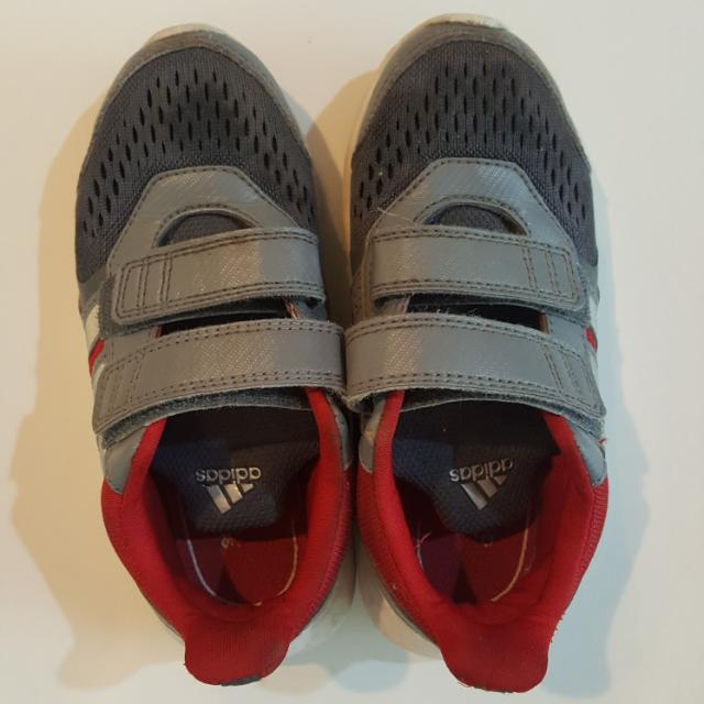 Adidas Kid's Shoes (UK Size 11)