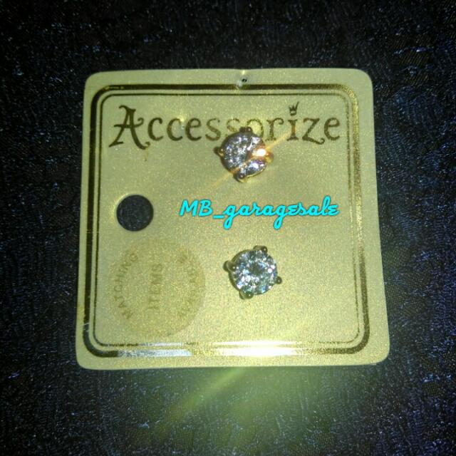 Anting ACCESORIZE