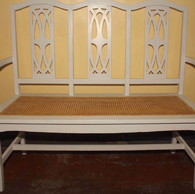 Antique Sofa - Solihiya  REPRICED