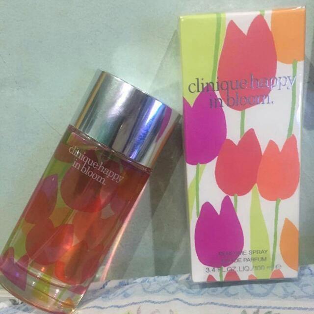 Authentic Clinique Perfume