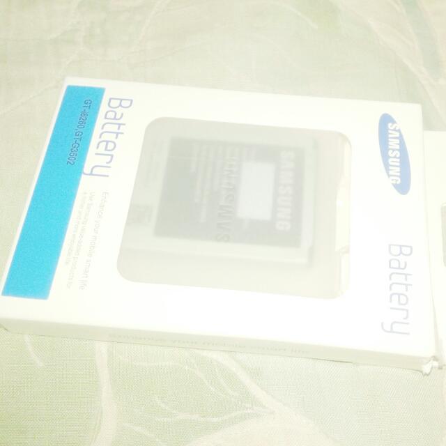 Batre Samsung Galaxy Core