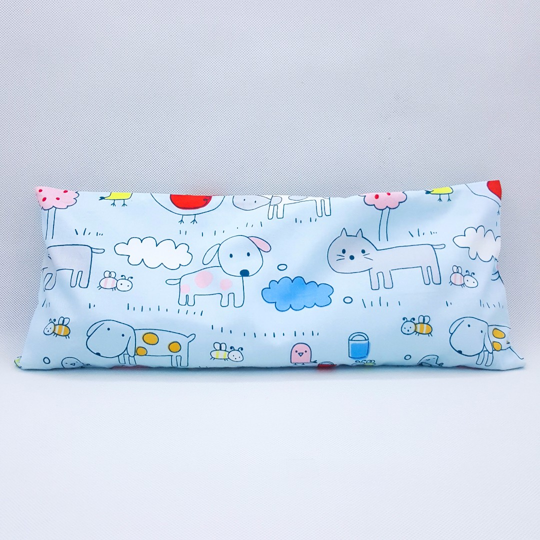 baby pillows beansprout shipping p sizes handmade pillow photo normal in weighted free designs available husk other