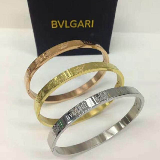 Bvlgari quality bangle