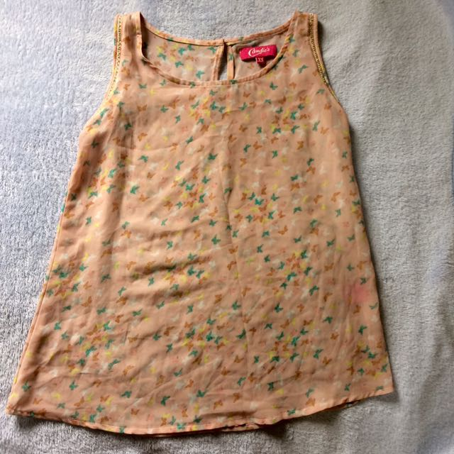 Candies Top