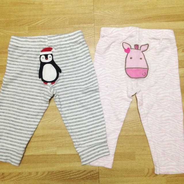 Carter's Pajama