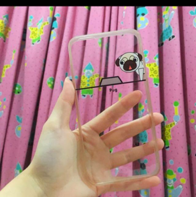 Case Iphone 6 Plus ( Harga Untuk 2 Case)