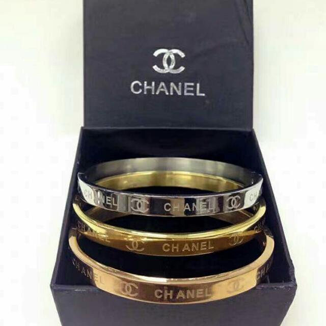 Chanel quality bangle