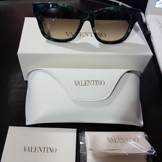 Designer Valentino Sunglasses