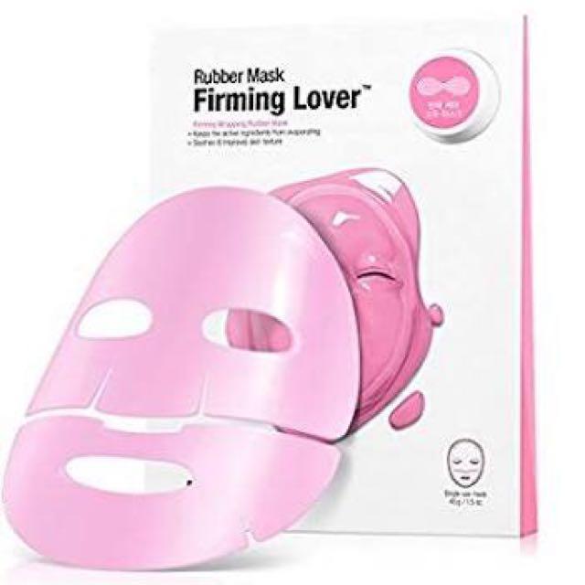 Dr. Jart Rubber Mask Firming Lover