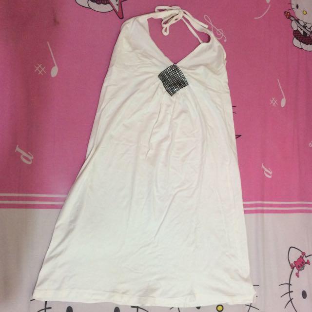 Dress Midi Sexy