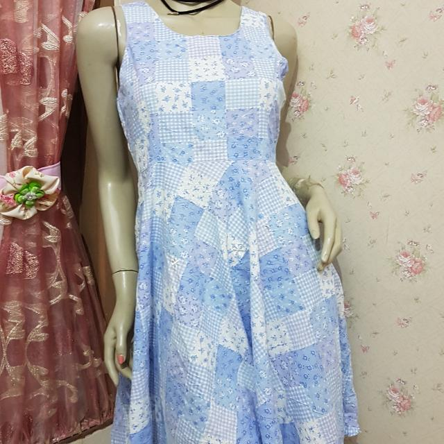 Dress Tidur Import