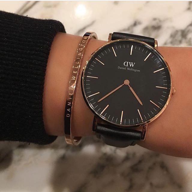 全新DW手錶下折扣!