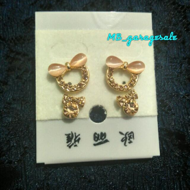 Earrings 1