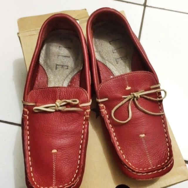 ELLE Loafers Original Authentic