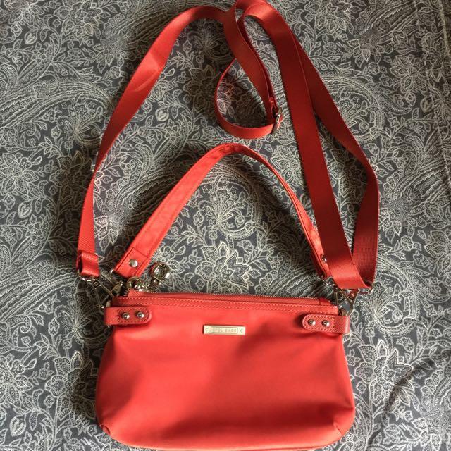 Epol Bag Red