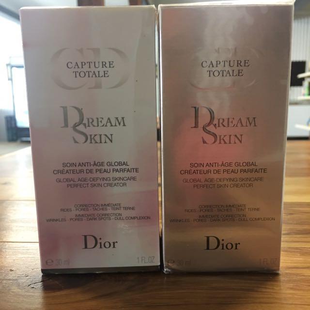 Genuine Dior Dream Skin 30ml