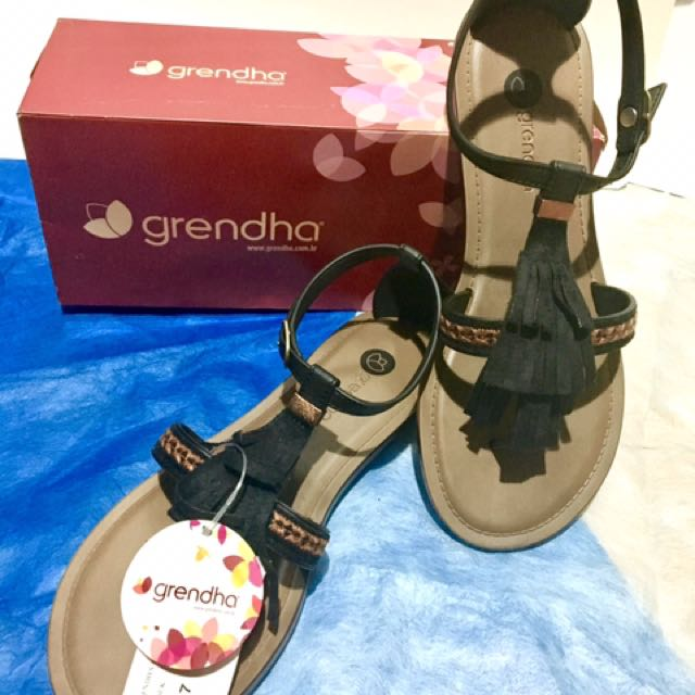 Grendha Boho Sand Ad