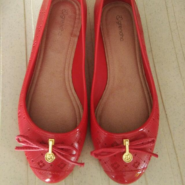 Grendha Jelly Shoes Original