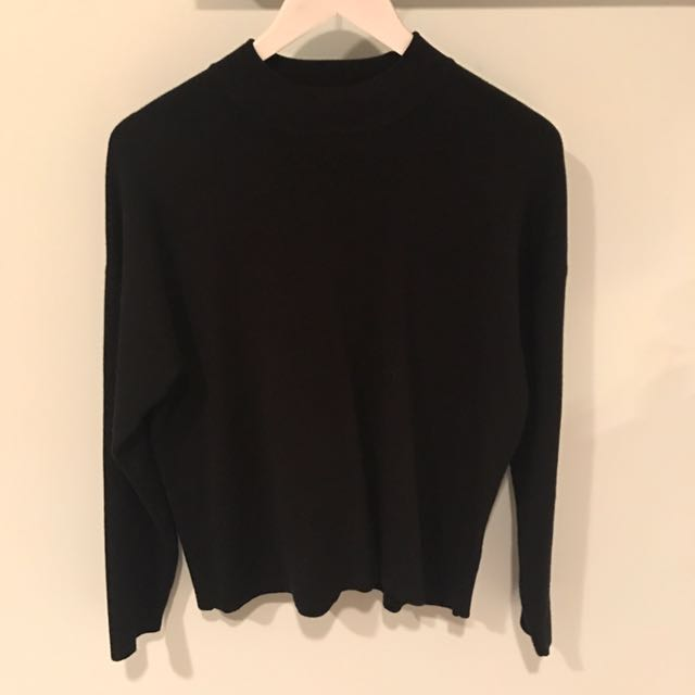 HNM Knitted Jumper