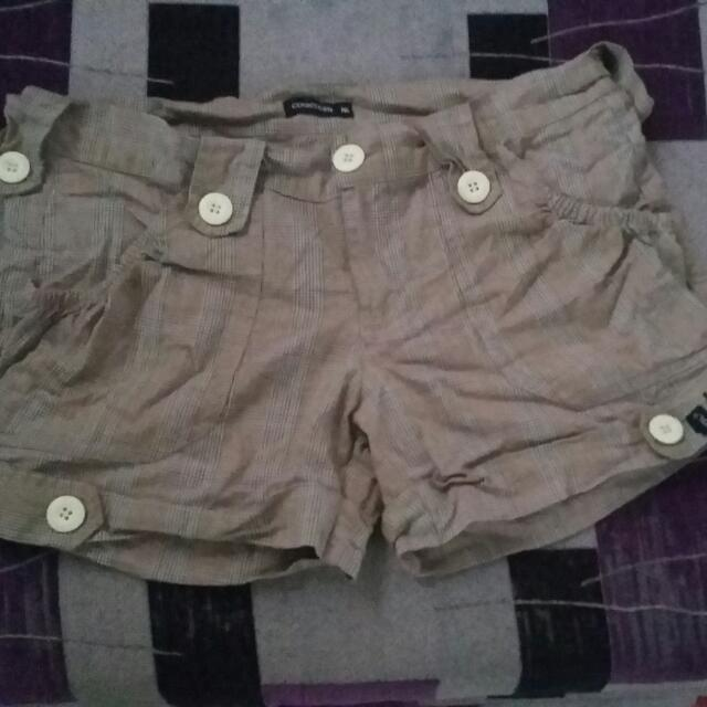 #Reprice# Hot Pants Coolteen