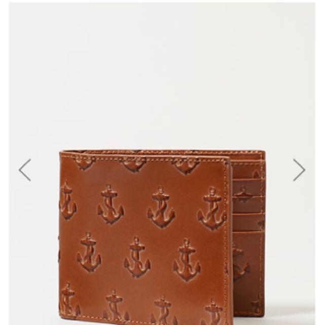 Jack Spade Wallet