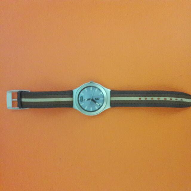 jam tangan swatch irony 9666da2e8e