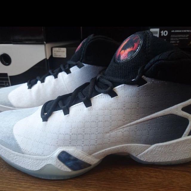 Jordan喬丹30代籃球鞋aj30