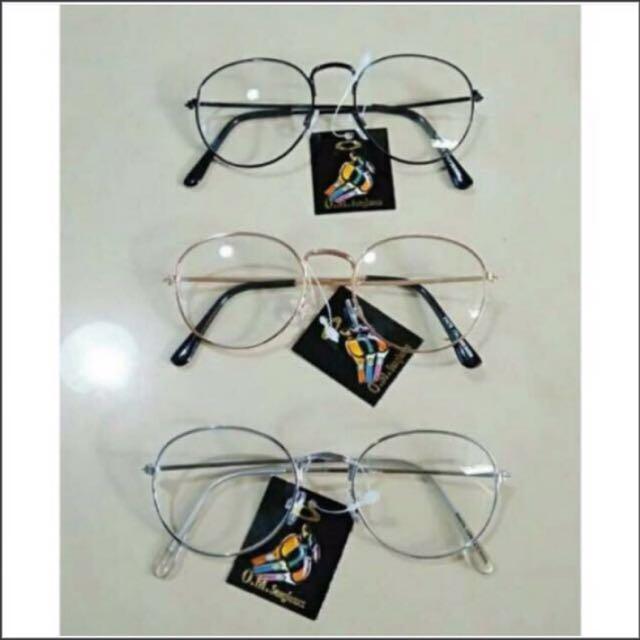 Kacamata Vintage Retro
