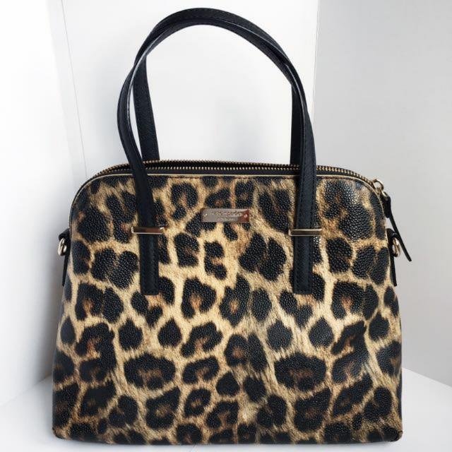 Kate Spade Maise Bag Cedar Street