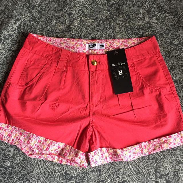 Ladies Short Size 26