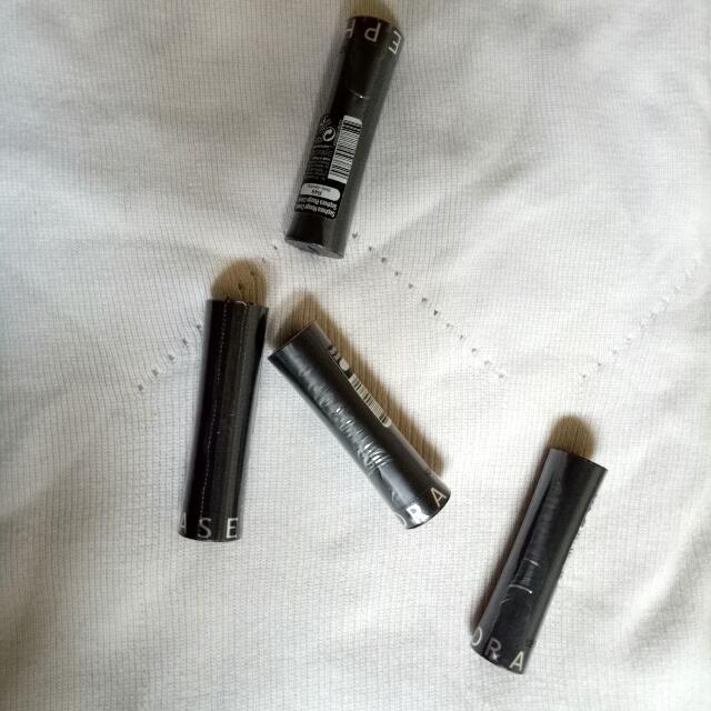 Lipstik SEPHORA Rouge Cream